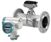 Flow Sensor and Transmitter Combinations -- Flowmeter SONO 3300/FUS060