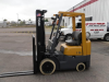 CUSHION TIRE TRUCK -- 2612 - Image