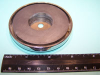 Ceramic Round Base -- SP-0017