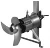 Agricultural Wastewater Submersible Mixer