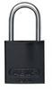 Lockouts, Padlocks -- PSL-12BL-ND -Image