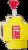 Inline High Flow Manual Lockout Valve -- VL52 Standard Series - Image