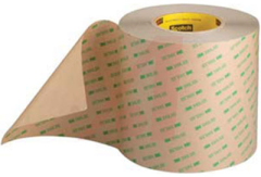 how to select double sided and transfer tapes