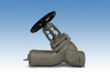 ARI-FABA® Plus Stop Valves Y-Pattern- PN 25 Bar with Butt Weld Ends -- 34.066 (DN 200) 8