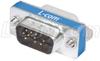 Monitor Adapter, HD15M / DB9M Slimline PS2 to IBM -- DMA100MM
