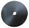 Round Electrical Cable,SO,16/8c,1 Ft L -- 11C523