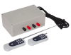AC Control Box - for Two Motors - Non-Simultaneous Function - Wireless Remote -- PA-29