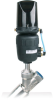 Smart Valve Positioner -- TMP-3000 - Image