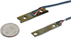 Full Bridge Thin Beam Force Sensor -- TBS Series