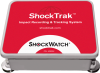 Impact Recording and Tracking System -- ShockWatch® ShockTrak™ - Image