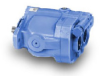 Piston Open Circuit-Industrial Pumps -- PVB Series