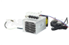 Heat Sink with Fan for RF Power Amplifier PE15A5024, PE15A5025 and PE15A5027 -- PE15A5990 -Image