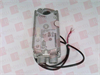 SIEMENS GEB161.1P/PS ( ACTUATOR, ELECTRONIC, 24V, 132IN, PLENUM CABLE ) -Image