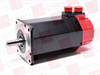 FANUC A06B-0128-B575 ( DISCONTINUED BY MANUFACTURER, SERVO MOTOR AC, 3 PHASE, 3000 RPM, 7.5 AMP, 114 VAC, 200 HZ, 1.4 KW OUTPUT ) -- View Larger Image
