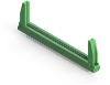 Card Edge Connectors - Edgeboard Connectors -- 151-307-058-422-278-ND -Image