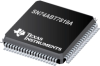 SN74ABT7819A 512 x 18 x 2 Clocked Bidirectional First-In, First-Out Memory -- SN74ABT7819A-12PN