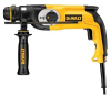 Dewalt D25123K 3 Mode SDS Plus Hammer Drill 1