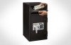 Depository Safe -- DH