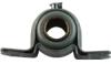 Oil Cup Pillow Block Mounted Bearing -- BBH8A
