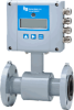 M-Series® Electromagnetic Flow Meters -- M5000