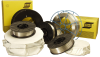 Arcaloy Stainless Steel Metal Cored Wires -- Arcaloy MC308L
