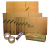 Corrugated Moving Office Kit -- 4UAA3