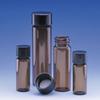 224711 - Wheaton Glass Vials, Amber without Caps, 2 mL; 200/Cs -- GO-08923-36