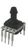 Amplified pressure sensor -- HMEB2x5U...