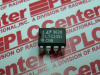 ANALOG DEVICES LTC1051CN8PBF ( IC, OP-AMP, 2.5MHZ, 4V/ US, DIP-8; OP AMP TYPE:ZERO DRIFT; NO. OF AMPLIFIERS:2; SLEW RATE:4V/¦S; SUPPLY VOLTAGE RANGE:4.75V TO 16V; AMPLIFIER CASE STY ) -Image