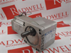 SUMITOMO MACHINERY INC RNFM-004-07R-80 ( HYPONIC INDUCTION GEAR MOTOR 27AMP 80:1RATIO 220V ) -Image