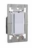 Pass & Seymour® Leandro Incandescent Preset Dimmer -- D1000MWV