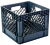 16qt. Milk Crate Model PLT-4