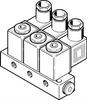 BMFH-3-3-M5 Solenoid valve -- 4523