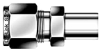 Dk-Lok® Tube Socket Weld Connector -- DCSW 4-4