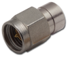 1406A & 1408 Subminiature Coaxial Termination (SMA, DC-18 GHz, 2 W) -- M1406A -- View Larger Image