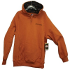 Dickies D16009BR-L Fleece Pullover Hooded, Rustic Brown, -- PULLOVERFLEHODBROL