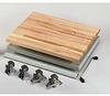 ROUSSEAU Double-Wide Mobile Cabinet Base Kit -- 5540900