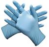 Showa-Best N-DEX Disposable Nitrile Gloves -- WPL580 -Image