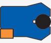 Rod Seal -- 652 Series -- View Larger Image