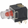 Tactile Switches -- 401-1658-ND