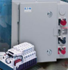 C30CN Lighting Contactor -- C30CNM120A02A0