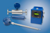 Gas Low Flow Meter -- Model 100 - Image