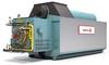 Industrial Watertube Boiler -- O-Style -Image