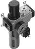 LFR-3/4-D-MAXI-KE Filter/Regulator/Lubricator Unit -- 185765