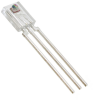 Optical Sensors - Photo Detectors - Logic Output -- 365-1860-ND