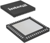 Four-Phase Buck PWM Controller with Integrated MOSFET Drivers and I2C Interface for Intel VR10, VR11, and AMD Applications -- ISL6322CRZ
