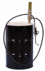 Pneumatic Oil System for 55 Gal Bung-Type Drum -- JDOL-55