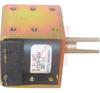 Solenoid, Industrial, Continuous, 24VAC -- 70161913
