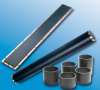 High Density Ceramic TCO Sputtering Target Indiun Tin Oxide (ITO)