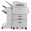 HP LaserJet M9040 MFP Printer 40ppm Bundle 1 w/Stacker/Stapler -- CC394A#BCC-1